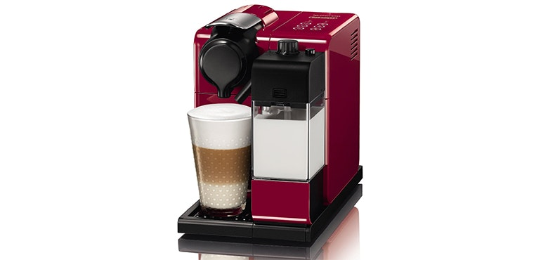 Coffee machine Amazon Prime
