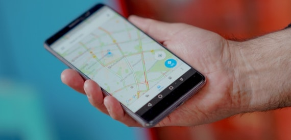 Google location tracking: What's the problem and how can I fix it?