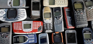 10 other retro phones we'd love to see make a comeback