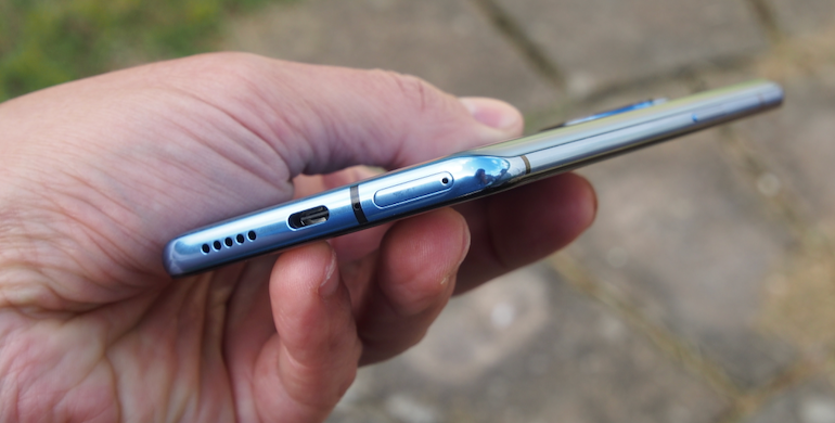 OnePlus 7T 15