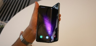 Samsung Galaxy Fold: first impressions review