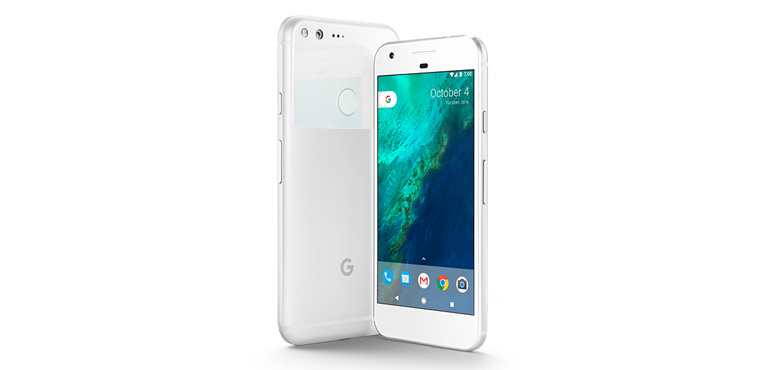 Google Pixel 2 set to feature HTC squeeze control