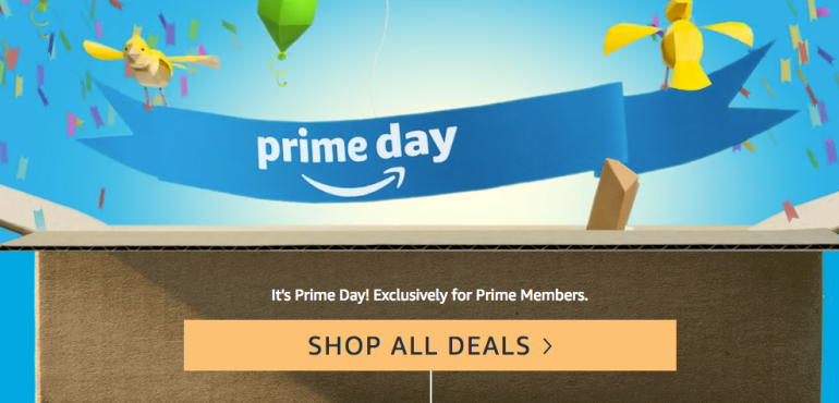 Amazon Prime Day 2018 best deals round-up