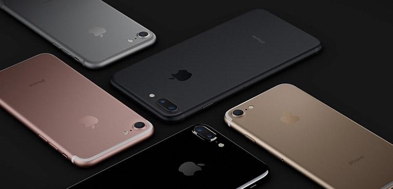 iPhone 7 Release Hero