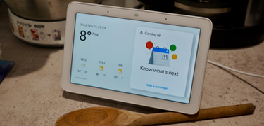 Google Home Hub review: the smart display you need in your home