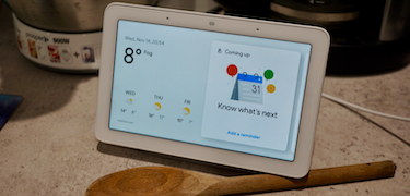 Google Home Hub review: the smart display for your home