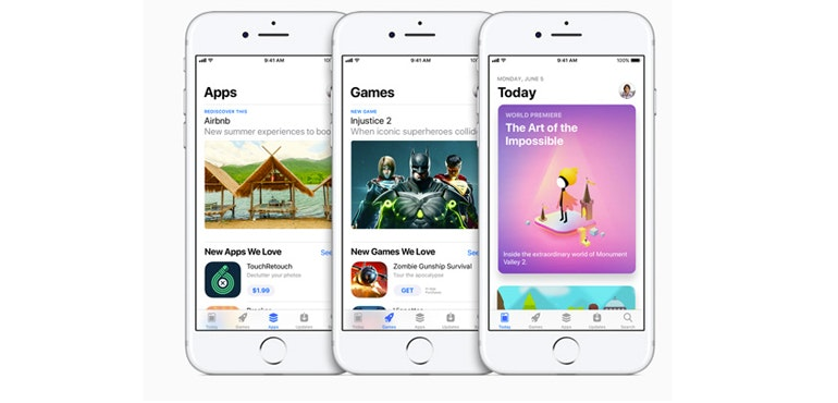 10 years of the App Store: five ways it's changed everything