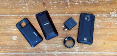 Doogee S95 Pro Review