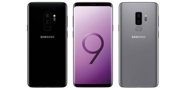 Samsung Galaxy S9 and S9 Plus: everything you need to know