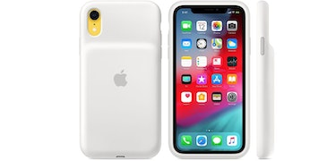 Apple launches Smart Battery Cases for iPhone XS, iPhone XS Max and iPhone XR