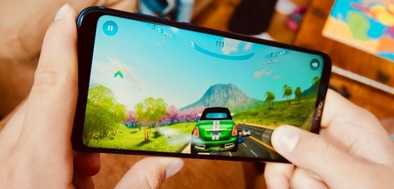 Honor Play Review: a great phone for gamers