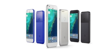 Google Pixel XL has fast charging issues with Android Pie