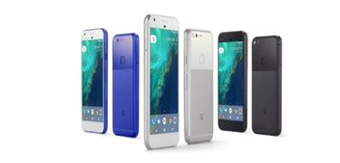 Google Pixel XL has fast charging problems with Android Pie