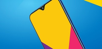 Samsung Galaxy A50 comes with notch design