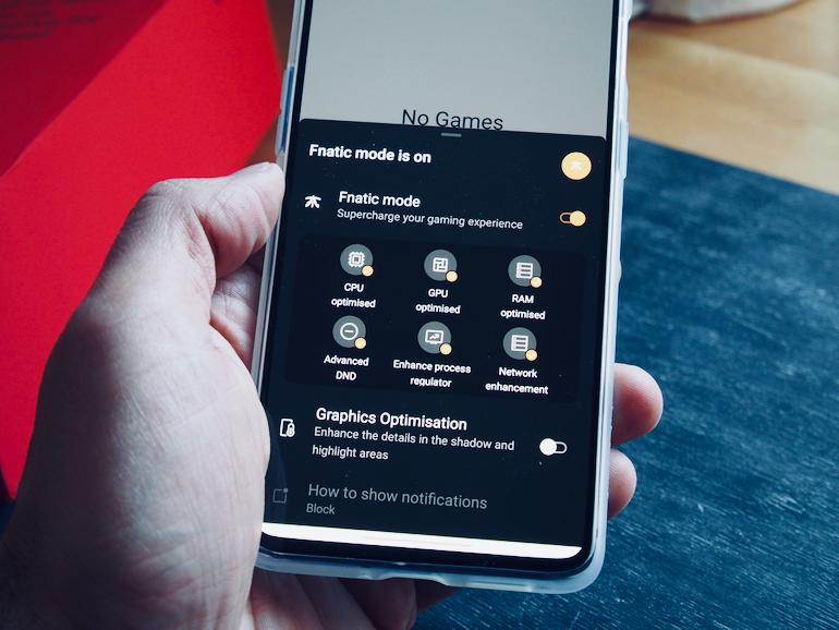 OnePlus 7T 25