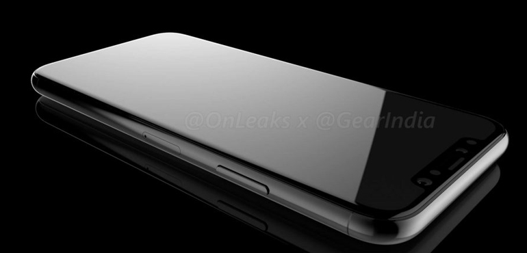 iPhone 8 images give clearest idea yet of what to expect