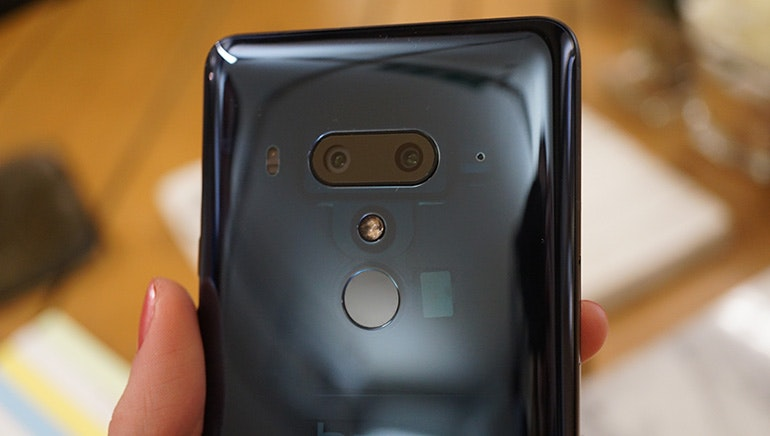 HTC U12 Plus Blue
