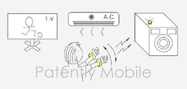 Samsung's next Galaxy Watch could control your home with gesture control