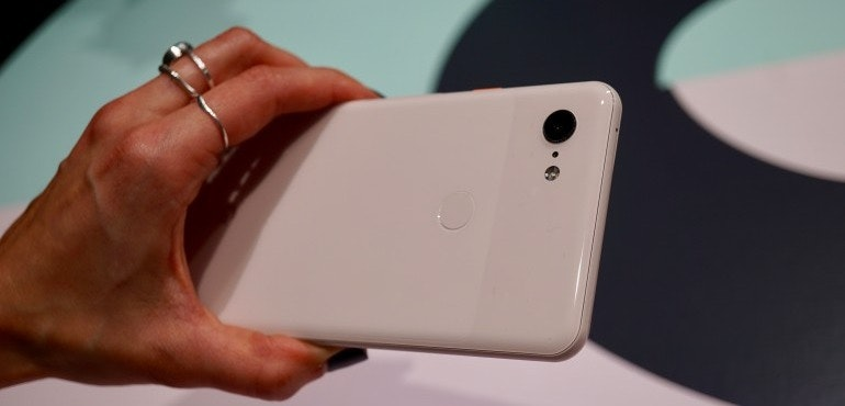 Google Pixel 3: Five things you need to know