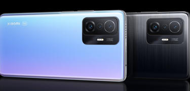 Three announces Xiaomi 11T Pro deal with gift bundle worth over £200