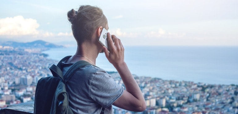 Your mobile phone holiday checklist: get the most out of your smartphone while you're away