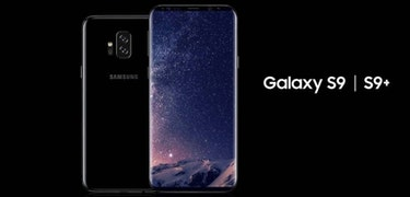Samsung Galaxy S9 and S9 Plus officially launched