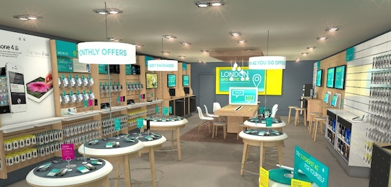 EE 5G UK rollout: five things you need to know