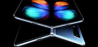 Galaxy Fold screen damage: Samsung responds to report of broken phones
