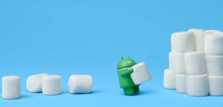 Android Marshmallow generic