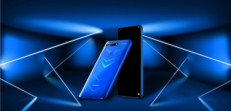 Honor View 20 lands with a hole punch camera and 48-megapixel shooter