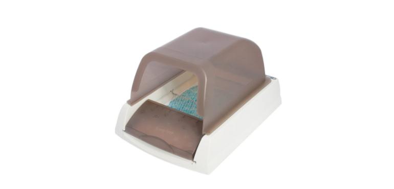 SafePet litter tray