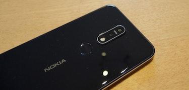 Nokia 7.1 review: fantastic value for money