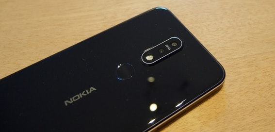 Nokia 7.1 review: fantastic value for money
