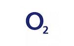 o2 logo for awards