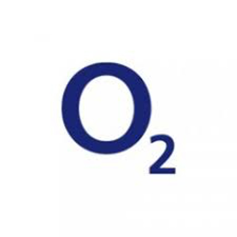 o2 logo for awards