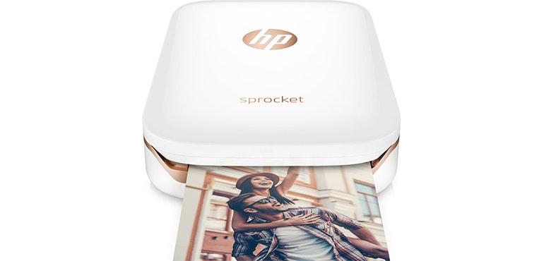 HP Sprocket phone printer