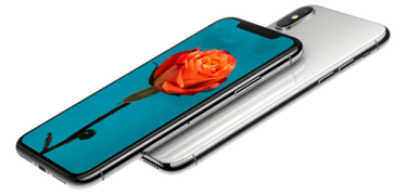 iPhone X outstripping iPhone 8 and iPhone 8 Plus, claims Apple