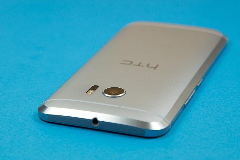 HTC 10 4