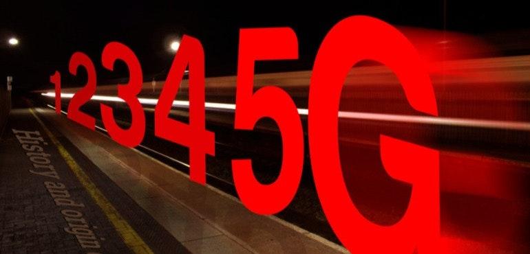 5G Vodafone hero