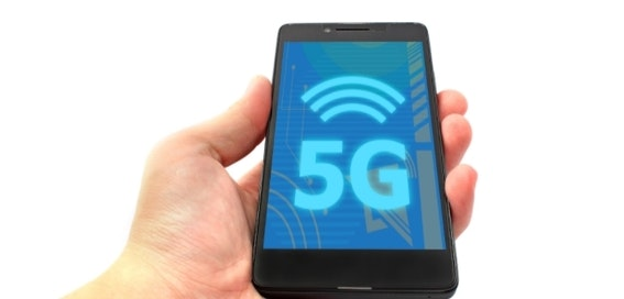 5G iPhone could be delayed