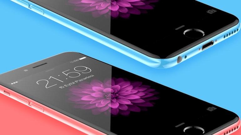 iphone 6c large