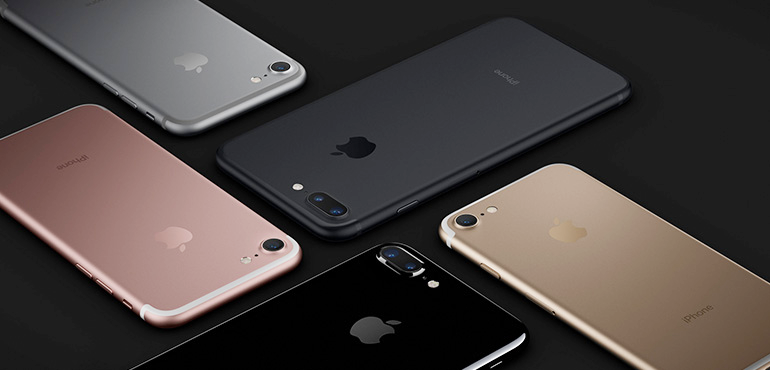 iPhone demand slows as excitement over new model grows