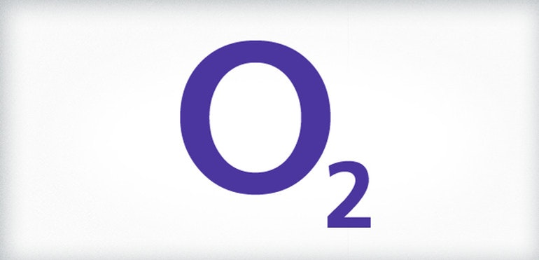 who uses o2 network?