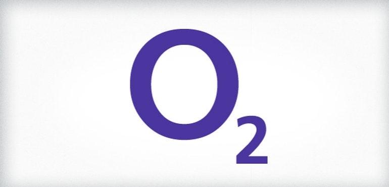 o2 Mobile Logo