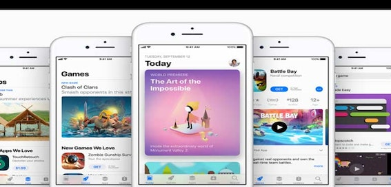 Apple allows in–app purchases to be bought as gifts