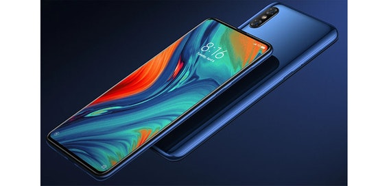 Five things we love about the Xiaomi Mi MIX 3 5G