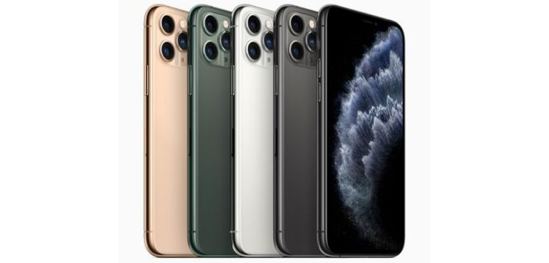 O2 offer huge flexibility in their latest iPhone 11 deals