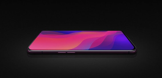 Chinese smartphone maker Oppo comes to the UK