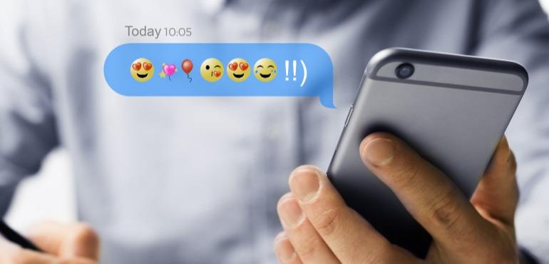 Apple's new emojis revealed