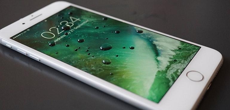 iPhone 7 Plus hero